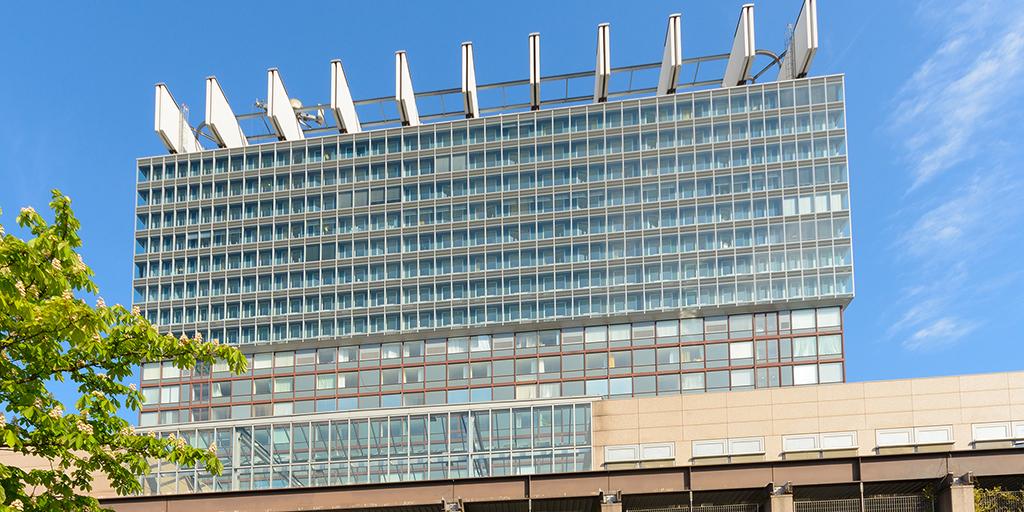 Kinderklinik Uniklinik Köln Köln